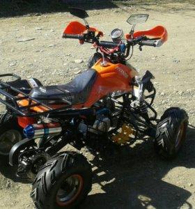 Квадроцикл Авантис Мираж 7 новый