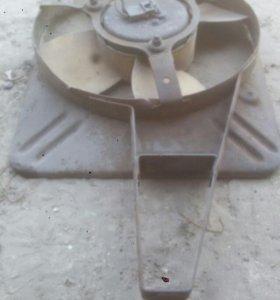 Электровентелятор ваз2101-07
