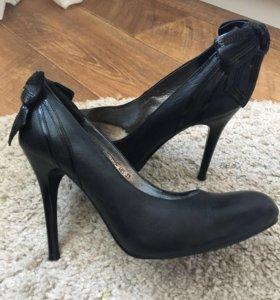 Туфли 👠 размер 33-34