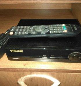 НD- медиаплеер V-duck B311