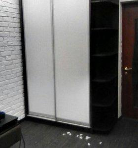 Сборка и разбор корпусной мебели