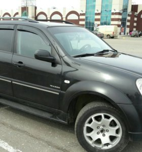 Автомобиль SsangYong Rexton 3.2 AT