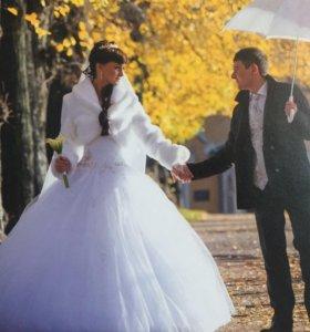 Свадебное платье Karen