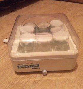 Йогуртница биомат