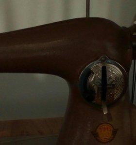 Швейная машинка зкм краснодар
