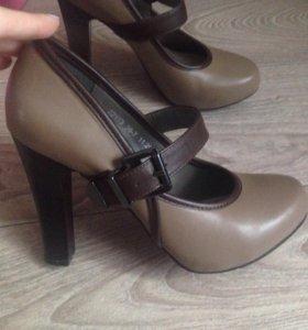 Туфельки, 36 размер