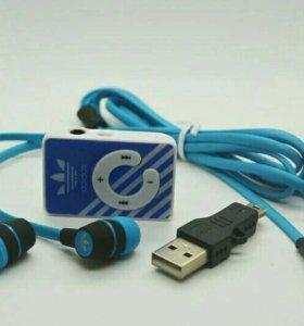 Mini MP3 Плеер 🔊❗