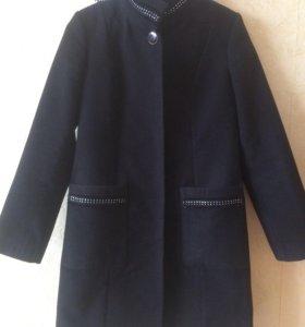 Пальто Демисезонное 44