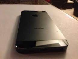 iPhone 5 на 16 . Очень срочно продаю телефон.