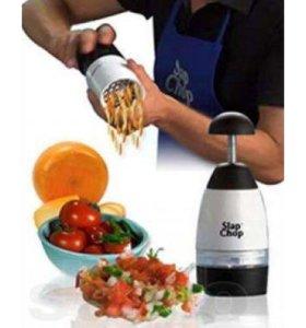 Измельчитель продуктов Slap Chop (Слэп Чоп)