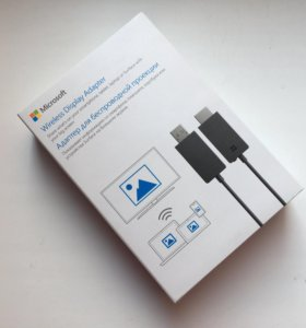 Microsoft Wireless Display Adapter P3Q-00022