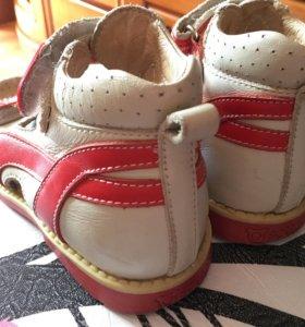 Orsetto orthopedic сандали 28