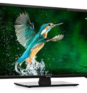 LED телевизор zifro LTV32K660P001