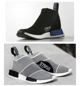 ⚡️ Твои Adidas NMD Boost Citty Sock