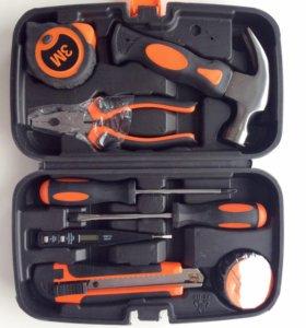 Компактный набор инструментов