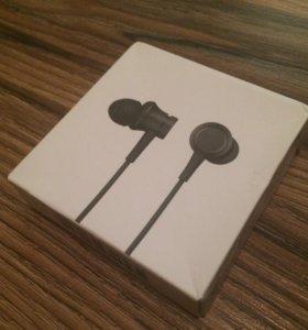 Наушники Xiaomi Mi In-Ear (запечатанные)