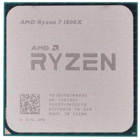 ПК на Ryzen 7 1800X