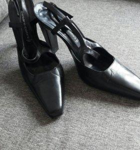 Туфли женские(Cesare Catini)