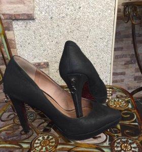 туфли svetski