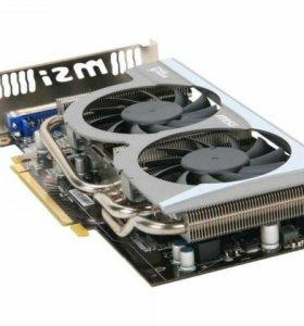 Видеокарта MSI Radeon HD 5770 HAWK