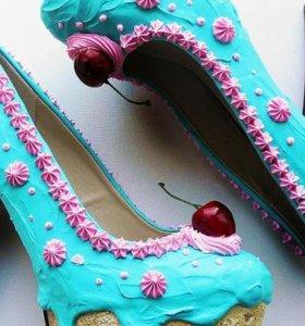Туфли для вечеринки