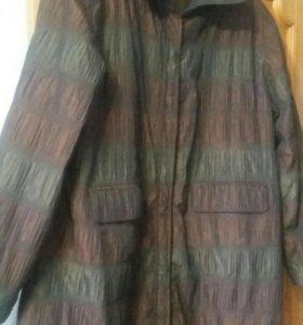 Куртка 52-56р