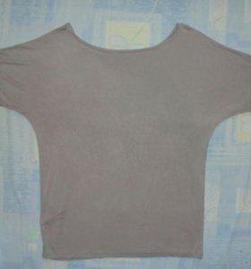 Продаю новую футболку Demix 52 размер