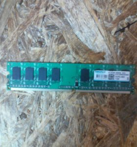 Kingmax DDR2 1gb 800
