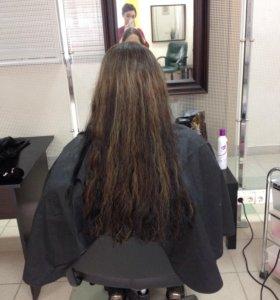 Прически окрашивание волос стрижки не дорогг