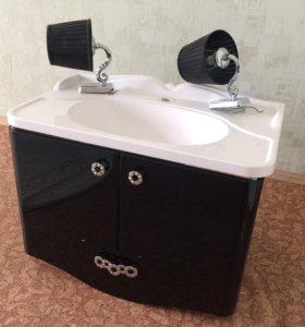 Комплект для ванны и туалета