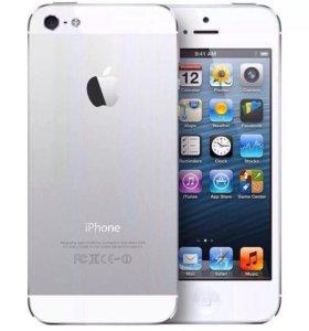 iPhone 5, 64 гб