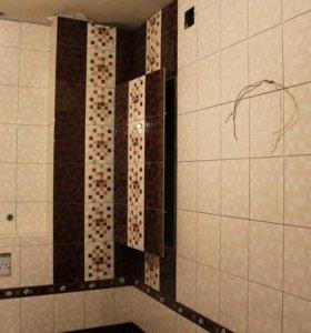 Ванные под ключ.