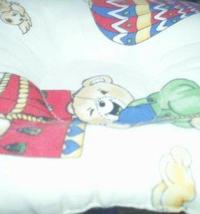 Подушка ортопедическая новая