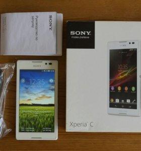 Sony C2305 dual