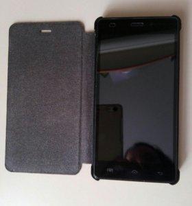Продам смартфон DOOGEE X5 Pro