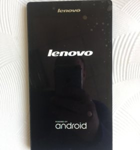 Планшет Lenovo с симкой