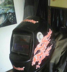 Сварочная маска WESTER WH8
