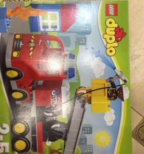 Продаю новый конструктор Lego duplo 10592 оригинал