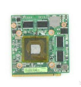 Видеокарта для ноутбука nVidia m220 gt 1gb