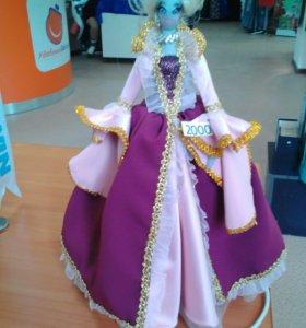 Тильда королева