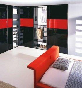 Ремонт,сборка мебели и шкафов купе