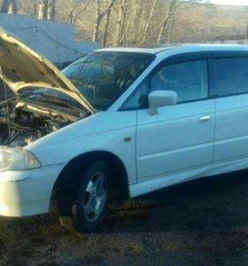 Honda Odyssey 2001 г/в