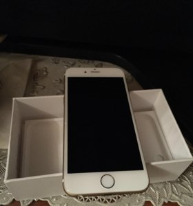 iPhone 6 Айфон 6 голд 64