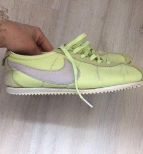 Nike Cortez кроссовки