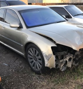 Audi A8 4.2 2003год