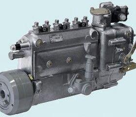 Новый аппарат ТНВД ЯМЗ 236