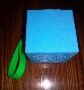 Колонки Bluetooth новые