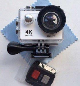 Action Camera 4K wi fi Eken H9