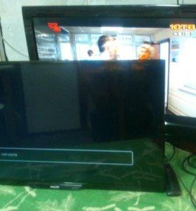 Ремонт LCD жк телевизоров и мониторов