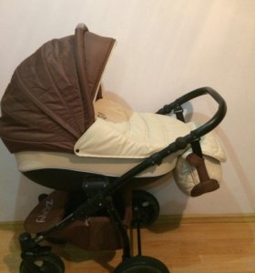 Детская коляска zippy tutis